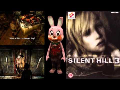 Prime VGM 478 - Silent Hill 3 - Letter - From the Lost Days (Extended)