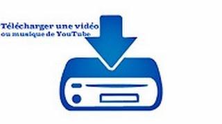 [TUTO] Télécharger une musique ou vidéo de YouTube