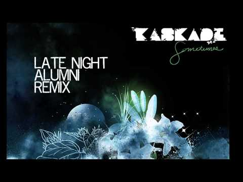 """Sometimes"" by Kaskade-Late Night Alumni Remix"