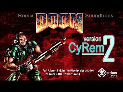 Doom Soundtrack -  {Kitchen Ace And Taking Names} - XTRemix vCyRem2