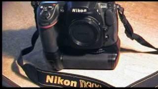 Sigma EX HSM 30mm f/1.4 Nikon Mount Short Presentation