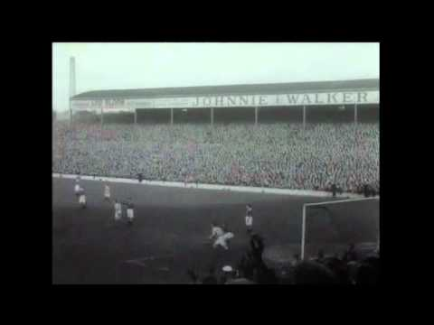 Download 1948-49 F A Cup 5th round, West Bromwich Albion v  Chelsea