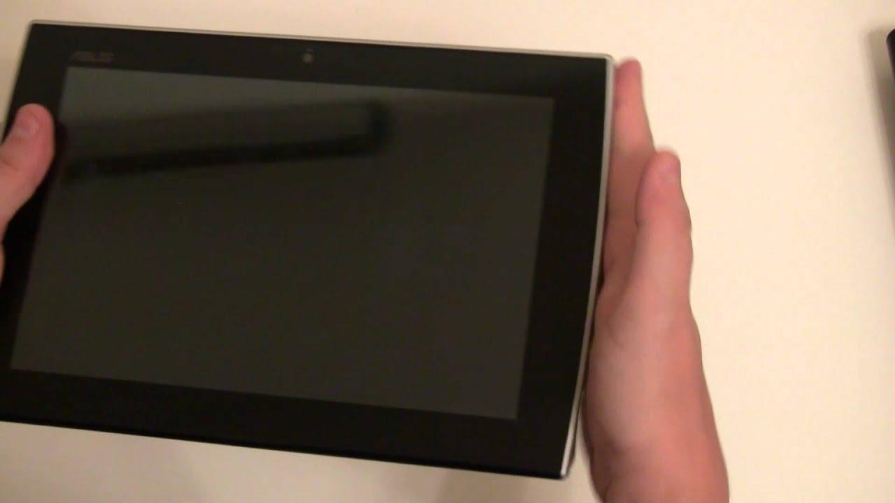 ASUS Transformer Prime vs iPad vs Iconia Tab vs Tablet ...