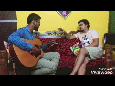 Phir se ud chala cover by Ninad