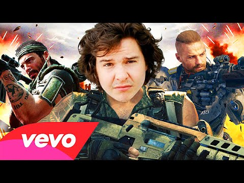 Call of Duty Song Parody -