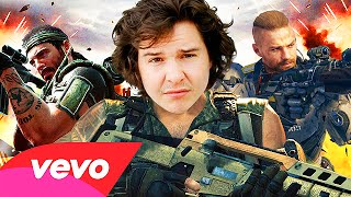 "Call of Duty Song Parody - ""7 Years - Lukas Graham"""