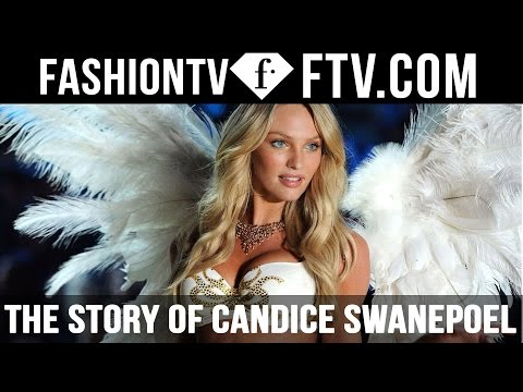 The Story Of Candice Swanepoel  FTV.com