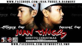 Repeat youtube video JUAN THUGS  - KUNG AKO SI SANTA CLAUS  - (BEAT BY JE BEATS)