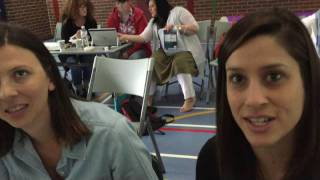 Teachers plan a SSP 'Snap and Crack' activity (Comprehension)