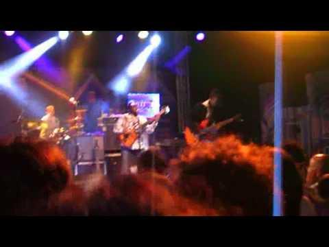 Efes Blues Festival 2011 - Lucky Peterson 2