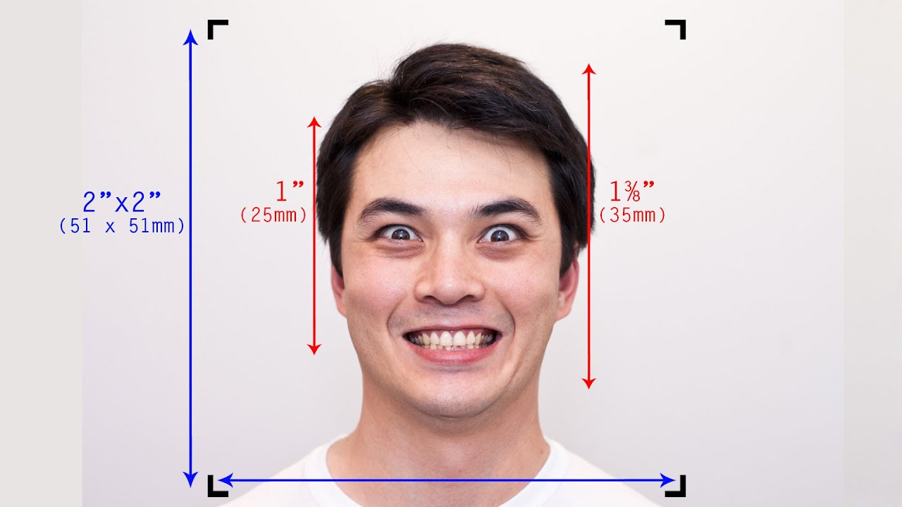 Diy how to take your own passport photo at home youtube diy how to take your own passport photo at home solutioingenieria Image collections