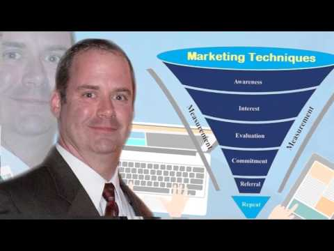 Learn more about his extensive background in digital marketing through this comprehensive video.