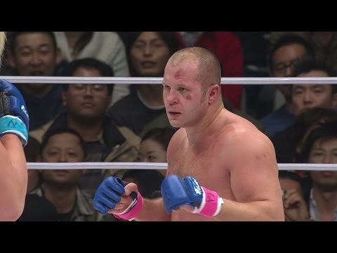 Bellator NYC: What to Watch | Fedor vs. Mitrione