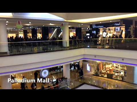 Palladium Shopping Center,Tehran,Iran - مرکز خرید پالادیوم