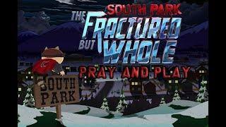 South Park™: The Fractured But Whole™ Прохождение Обзор На русском Соус Парк  Путь война! №5