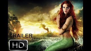 The Little Mermaid Real Life Trailer (2020) Holland Roden, Ian Somerhalder Movie (Fanmade)