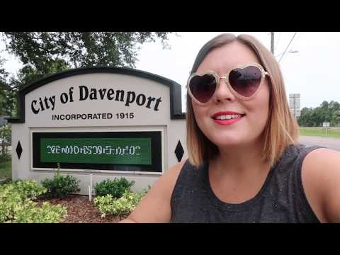 Best Places To Live In Orlando Florida - Davenport & Clermont (Moving To Florida)