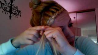 One of HRH COLLECTION's most viewed videos: HEADBAND BRAID TUTORIAL