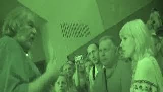 '06 09 2010 Презентация фильма из серии «Игры Богов», после демонстрации встреча с автором – С Стр