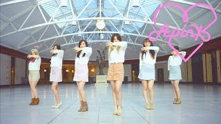 Apink (에이핑크) - only one (내가 설렐 수 있게) | dance cover by 2ksquad
