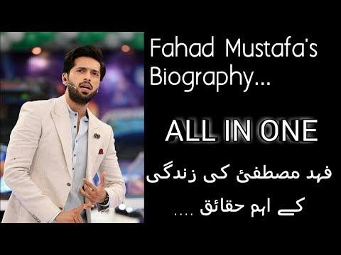 Fahad Mustafa(Jeeto Pakistan) - Myhiton
