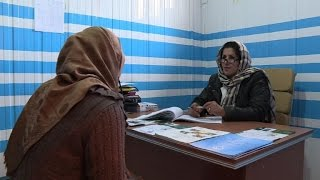 Sex, love, libido: Helpline provides support for Afghan youth