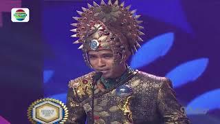 IDA 2017 : Penyanyi Dangdut Sosial Media Darling - Fildan