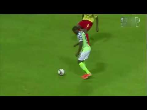 Download Watch Nigerian Vs Cameroon 3-2 extended highlight & Goals in HD AFCON 2019
