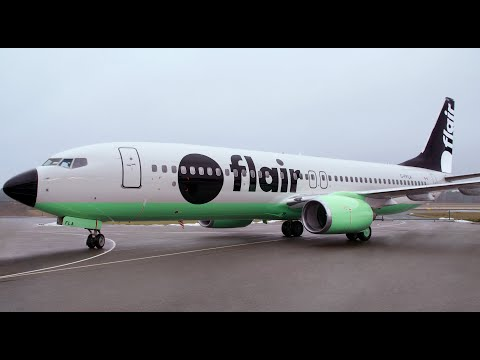 Flair Air facing class action lawsuit over cancelled Canada-US flights (Global News)