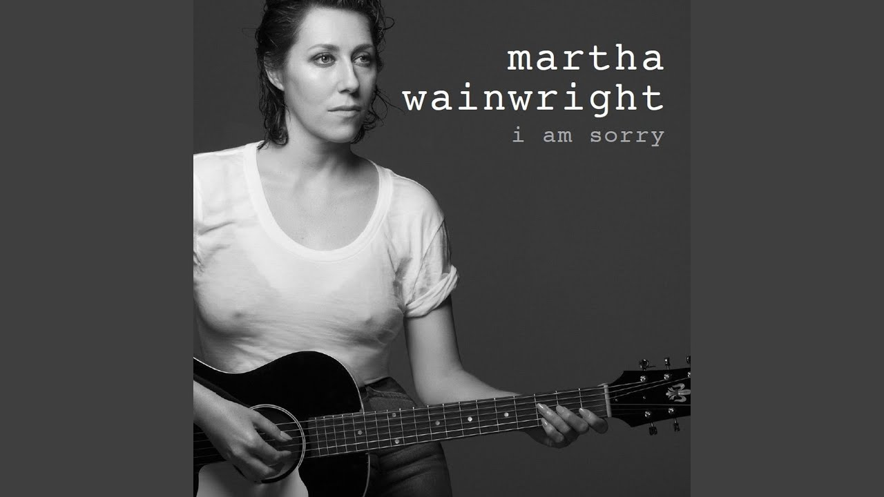 Beginnings and endings with rufus wainwright