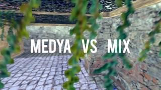 [Guilty Crown] Medya VS MIX