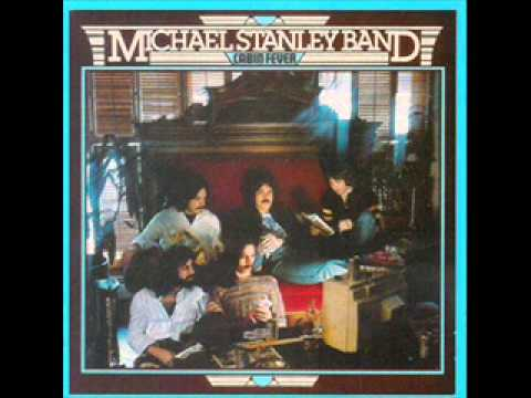 Michael Stanley Band-Why Should Love Be This Way