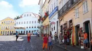 Play Onde O Rio E Mais Baiano