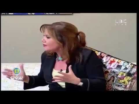 "Coach Dania on ""Ways to Beat Overthinking"" - B-Beirut LBC SAT"