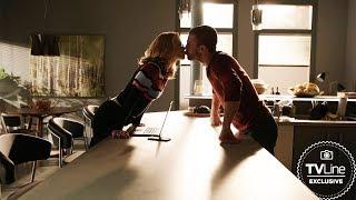 'Arrow' Season 7 Deleted Scene: Olicity's Future