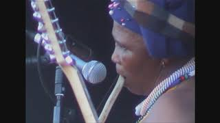 Messini  -  Traditional South African Music   Cropredy 2003