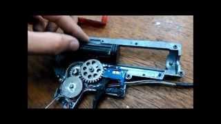 Conhecendo A Gearbox V2 King Arms