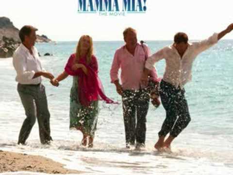 Our Last Summer - Mamma Mia!: The Movie