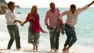 Our Last Summer - Mamma Mia!: The Movie
