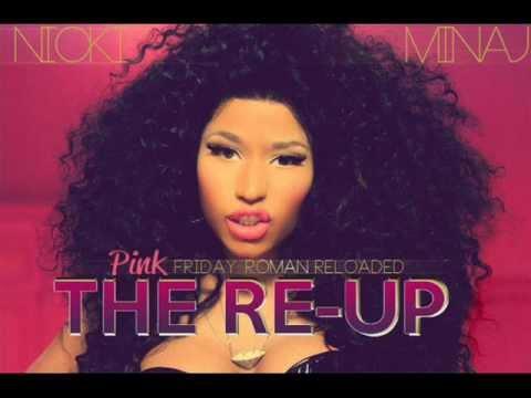 Nicki Minaj - Im Legit (feat. Ciara)
