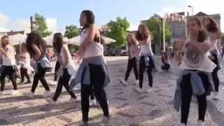 Anim´art Montijo Grupos de dança Hip Hop e Dancehall