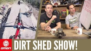 The World Cup Season Has Started! | Dirt Shed Show Episode 112