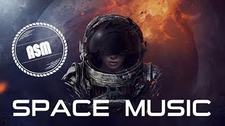 Neotrance Melodic Techno Deep Trance - ASM Space Mix #2