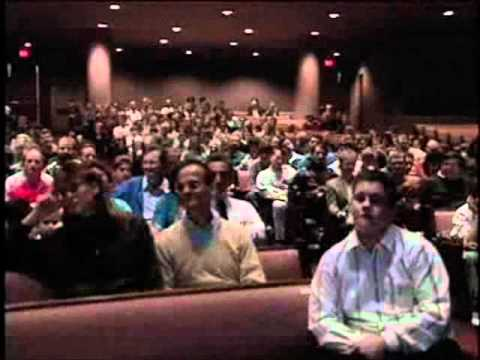 Gary Parker - From Evolution to Creation (3 of 4)