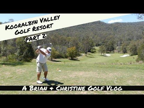 Ramada Kooralbyn Valley Golf Resort Vlog - PART 2
