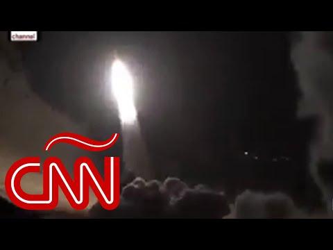 Irán Amenaza Con Atacar Dentro De EE.UU. Si Washington Responde Agresión Con Misiles En Iraq