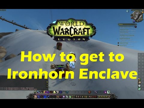 how to get flying in legion guide