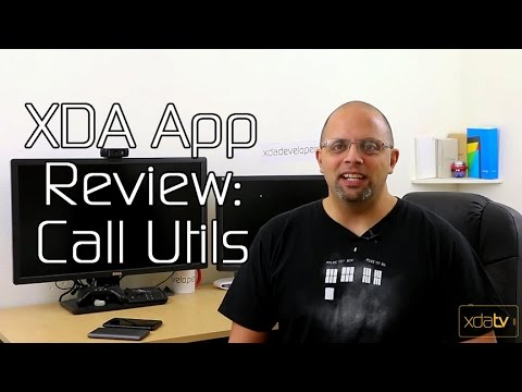 Call Utils - Floating Call Notes – XDA App Review