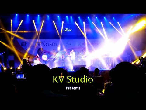 Showcase KV | 2018-19 | Moments Medley Dr Kumar Vishwas