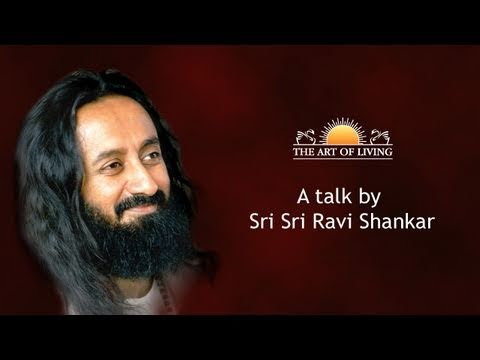 What is Unconditional Love - Sri Sri Ravi Shankar
